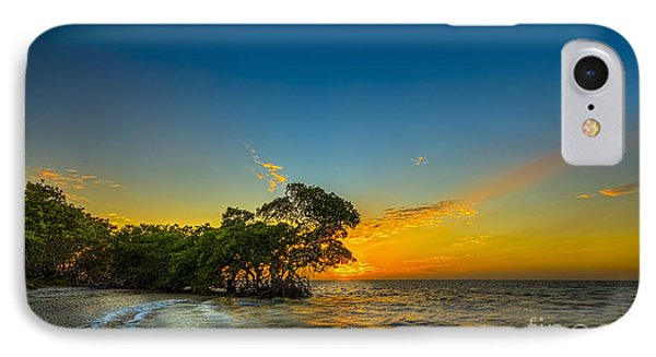 Island Paradise IPhone Case by Marvin Spates