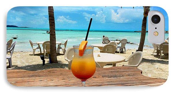 Island Rum IPhone Case