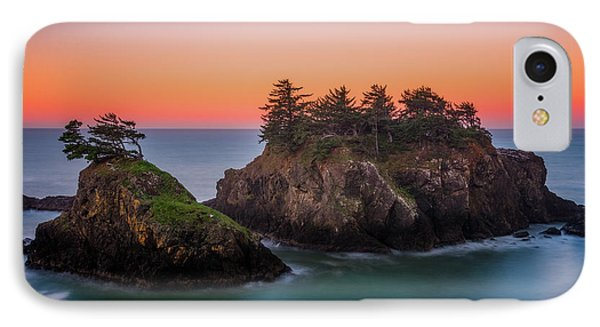 IPhone Case featuring the photograph Islands In The Sea by Darren White