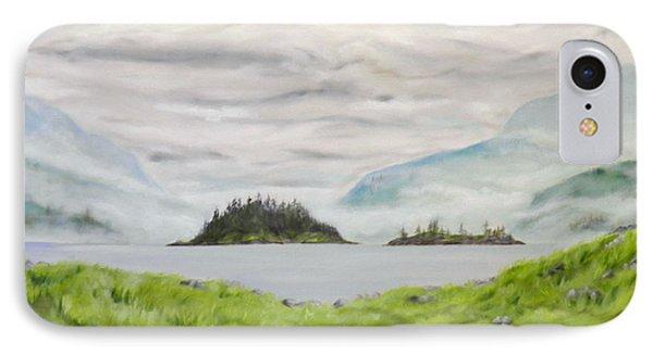 Islands In The Sea IPhone Case