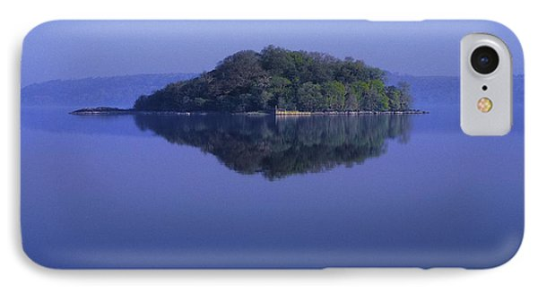 Isle Of Innisfree, Lough Gill, Co Phone Case by The Irish Image Collection