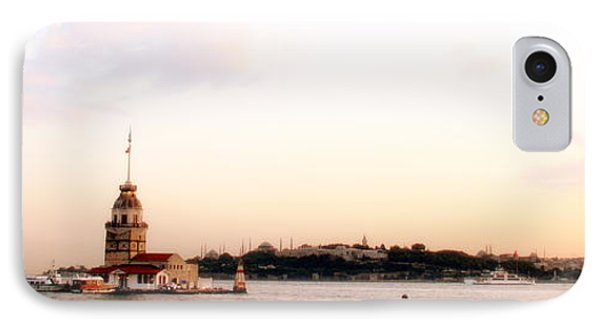 Istanbul Bay IPhone Case by HQ Photo