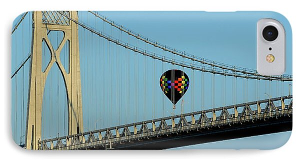 It Is Balloon IPhone Case
