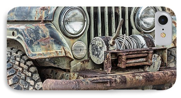 It's A Jeep Thing IPhone Case