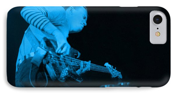 Jaco Up The Deck IPhone Case by Philippe Taka