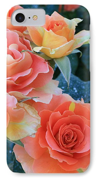 Jacob IPhone Case by Marna Edwards Flavell