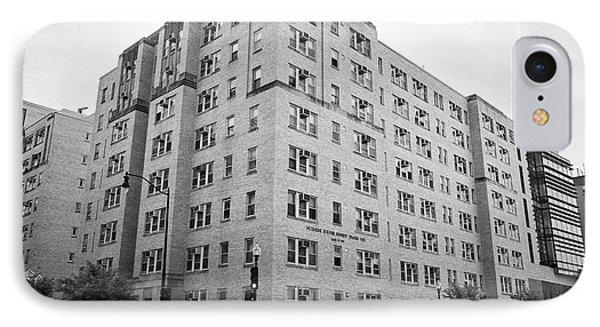 Student Housing iPhone 7 Cases | Fine Art America