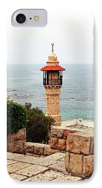 Jaffa Israel IPhone Case