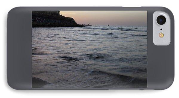Jaffa Port IPhone Case by Shlomo Zangilevitch