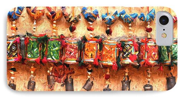 Jaisalmer Desert Festival-2 IPhone Case