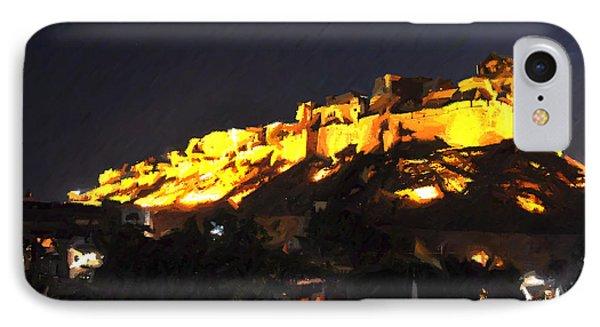 Jaisalmer Desert Festival-3 IPhone Case