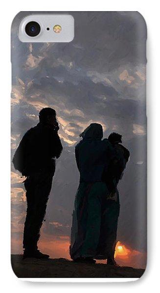Jaisalmer Desert Festival-8 IPhone Case