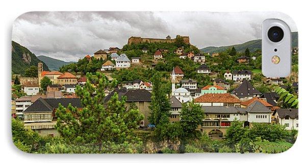 Jajce, Bosnia And Herzegovina IPhone Case