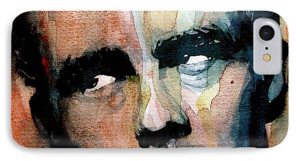 Celebrities iPhone 7 Case - James Dean by Paul Lovering