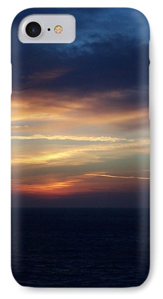 January 29 II Phone Case by Matt Swann