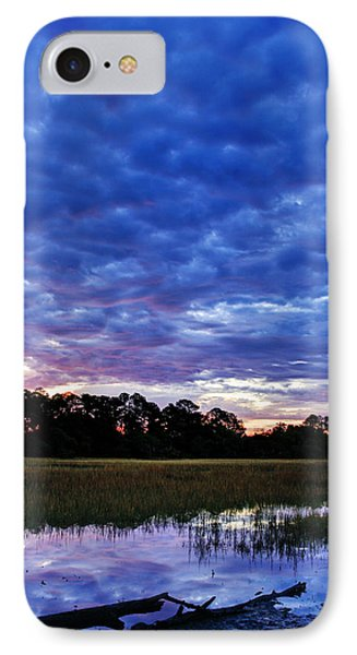 January Morning Phone Case by Phill Doherty