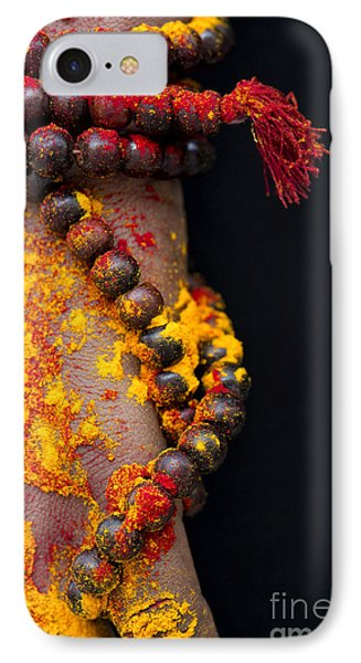 Japa IPhone Case by Tim Gainey