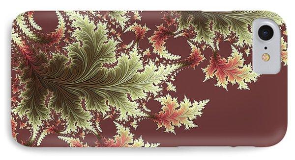 Japanese Garden I IPhone Case by Susan Maxwell Schmidt