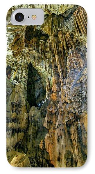 Jasovska Cave, Jasov, Slovakia IPhone Case