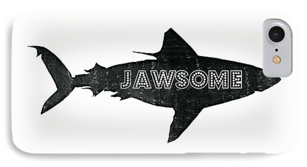 Jawsome IPhone 7 Case