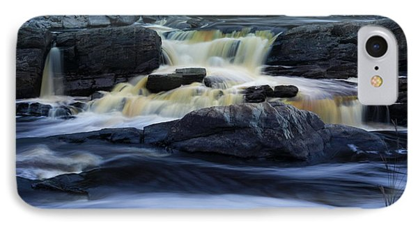 IPhone Case featuring the photograph Jay Cooke State Park by Heidi Hermes