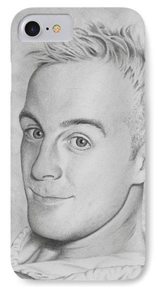 Jeff IPhone Case