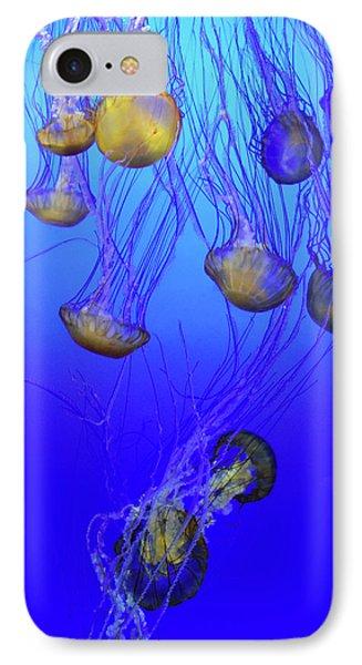 Jellies No. 408-1 IPhone Case
