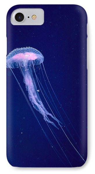 Jellyfish Phone Case by Dave Fleetham - Printscapes