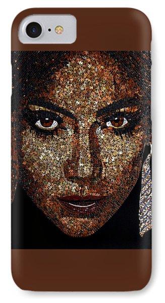 Jennifer Lopez IPhone Case