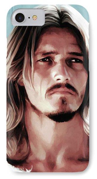 Jesus Christ Superstar Phone Case by Gabriel T Toro