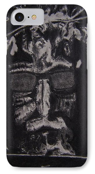 Jesus, He's Cool IPhone Case by Nick Young