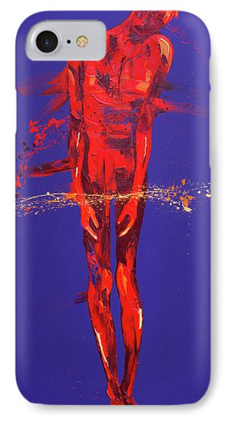 Jesus Is Condemned  Station 1 IPhone Case