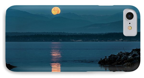 Jetty Moonbeam IPhone Case