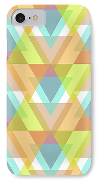 Jeweled IPhone 7 Case by SharaLee Art