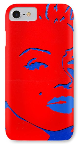 Jfk And The Other Woman IPhone Case