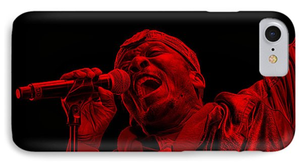Jimmy Cliff Collection IPhone Case