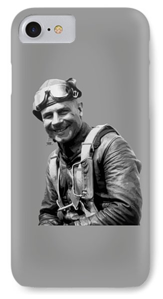 Jimmy Doolittle IPhone Case