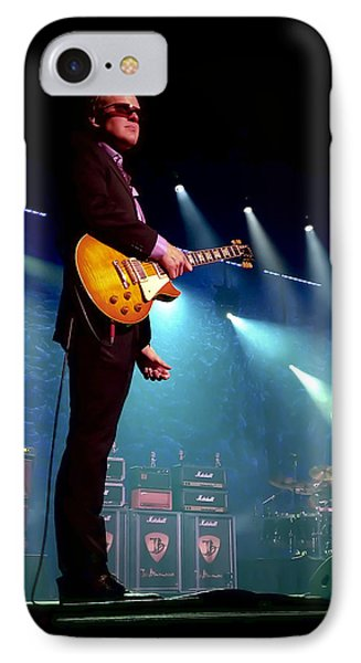 Joe Bonamassa 2 IPhone Case
