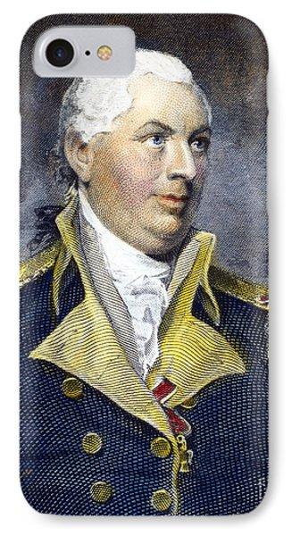 John Barry (1745-1803) Phone Case by Granger