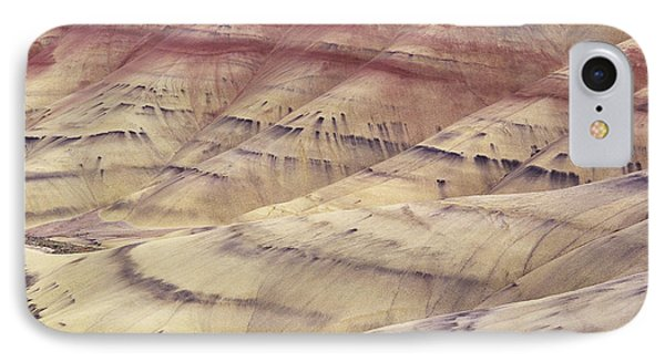 John Day Fossil Beds Phone Case by Greg Vaughn - Printscapes