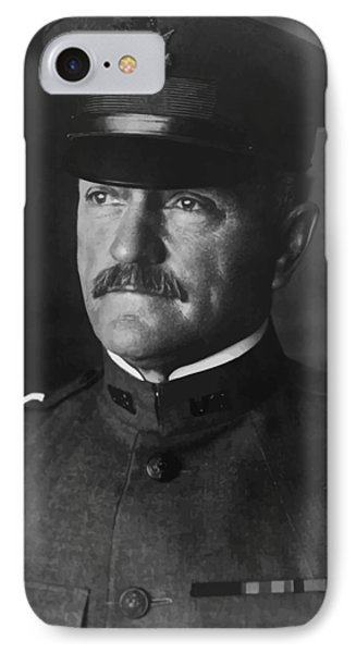 John J. Pershing Phone Case by War Is Hell Store