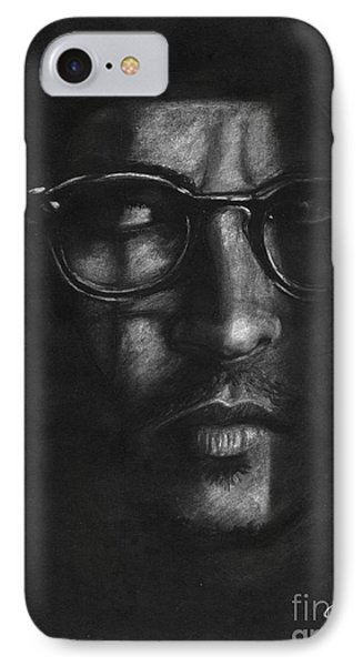 Johnny Depp 2 Phone Case by Rosalinda Markle