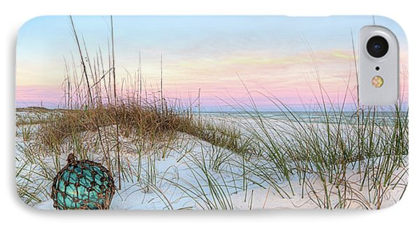 IPhone 7 Case featuring the photograph Johnson Beach by JC Findley