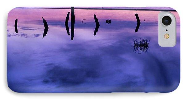Jojkjk IPhone Case by Gary Whitton