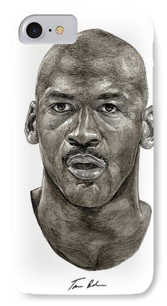 Jordan IPhone Case