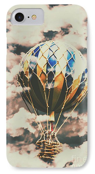 Journey Beyond IPhone Case by Jorgo Photography - Wall Art Gallery