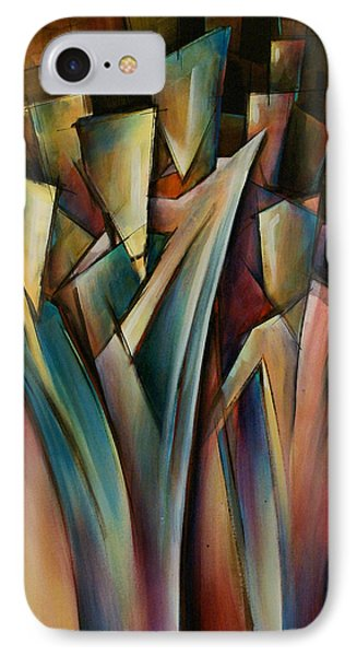 Journey Phone Case by Michael Lang