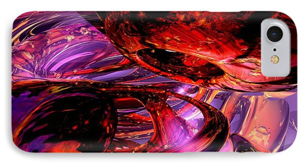 Jubilee Abstract IPhone Case