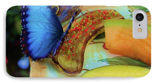 Juicy Fruit Phone Case by Debbi Granruth