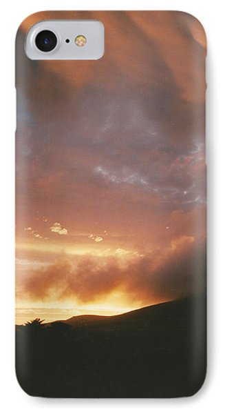 July Sunset IPhone Case